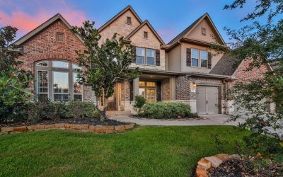 Waterfront Masterpiece in Towne Lake