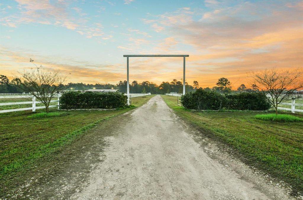 Premier Equestrian Estate